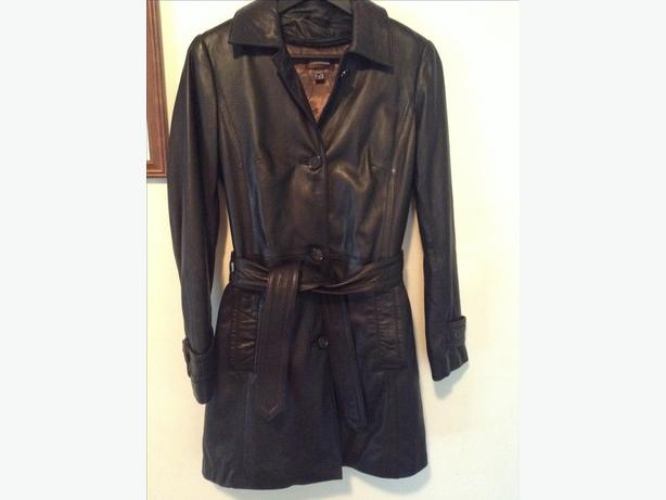 Soft italian leather SZ xsmall
