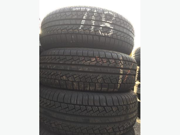 195/60R15 PIRELLI ALL SEASON TIRES LOT 718