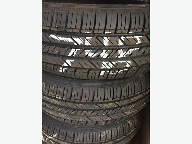 185/65R15 GOODYEAR ALL SEASON TIRES LOT 748