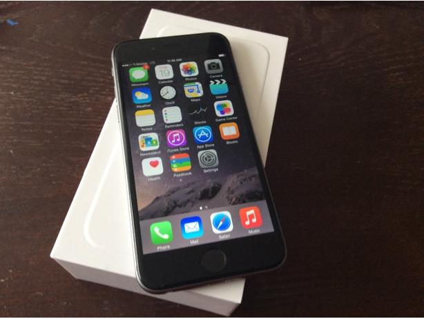 iPhone 6 Plus 64GB UNLOCKED!!!