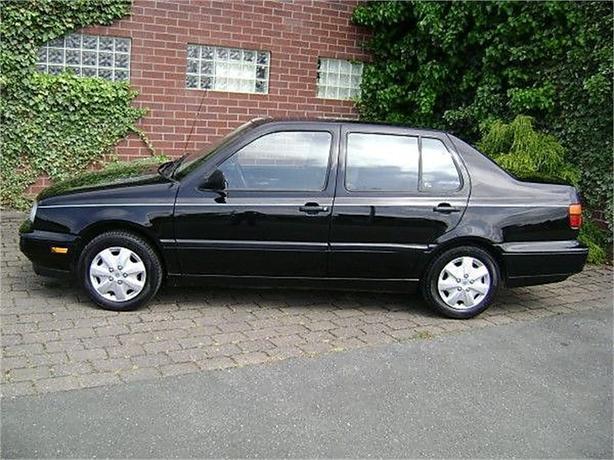 1996 Volkswagen Jetta GLS