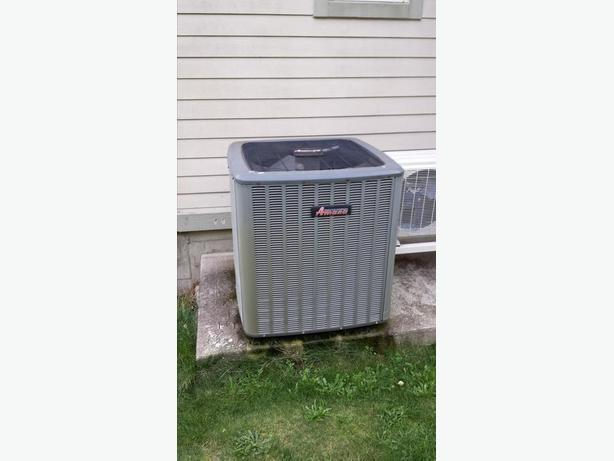 4 Ton Heat Pump