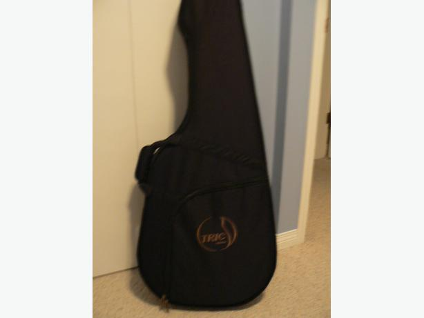 TRIC (Canada) Acoustic guitar case