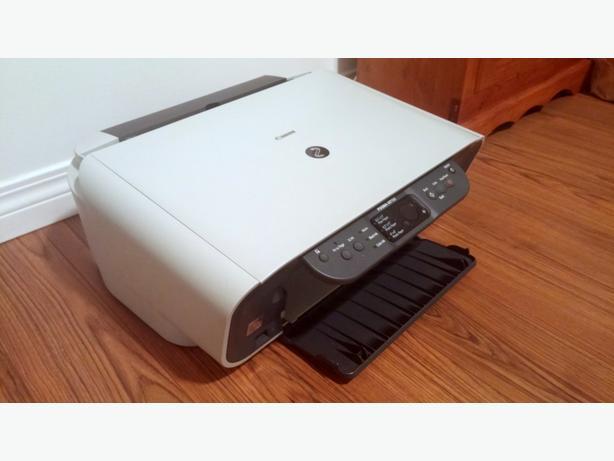 Canon Pixima MP510 Printer