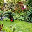 The Happy Gardener - Island Garden Pro