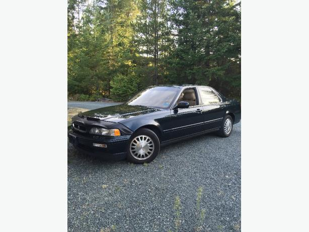 1993 Acura Legend (1 owner) MINT