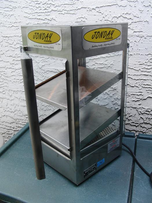 Used Food Warmers ~ Commercial food warmer south nanaimo