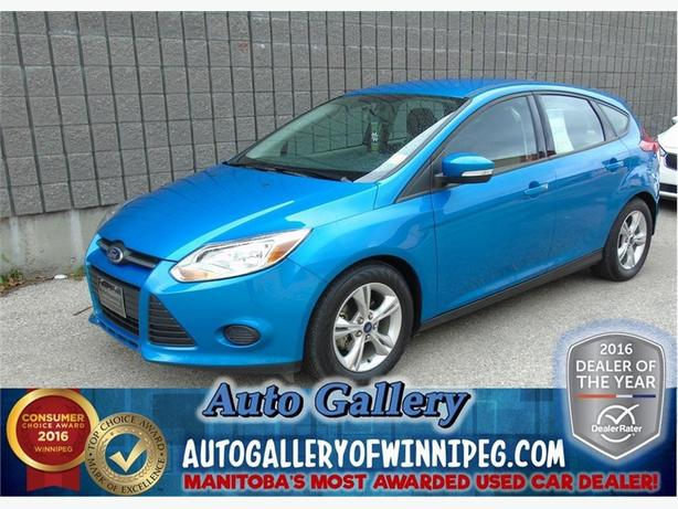 2014 Ford Focus SE*Htd. Seats