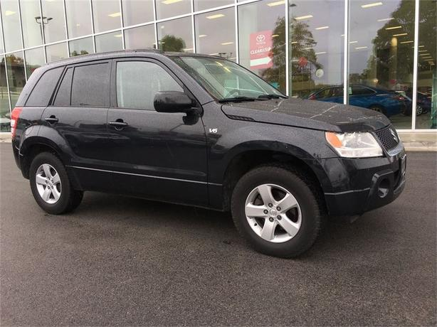 2006 Suzuki Grand Vitara NO ACCIDENTS ONE OWNER