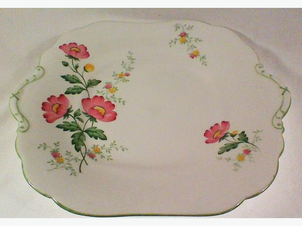 Aynsley serving plate