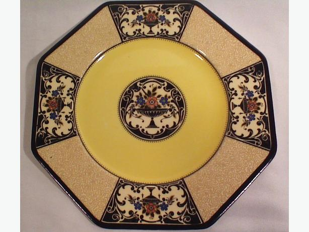 Wedgwood & Co Nanette plate