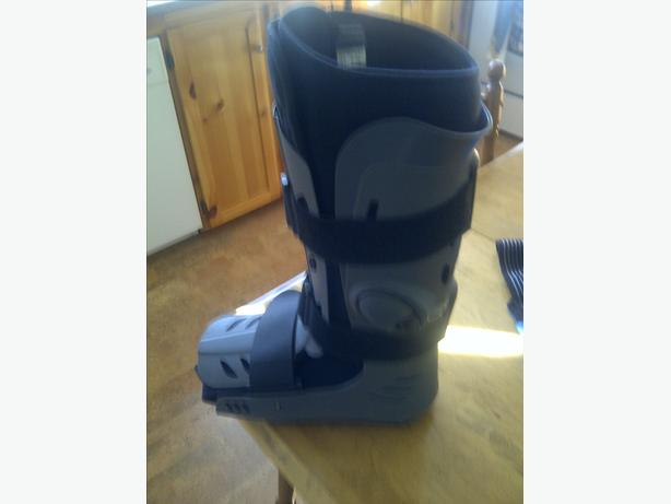 Air Cast Boot