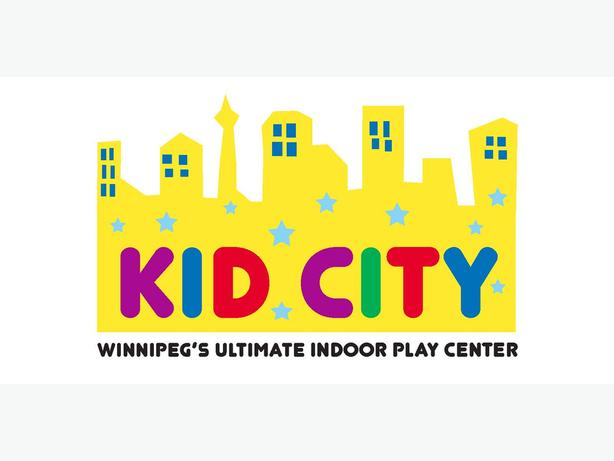 Inservice Day Camp - Kid City
