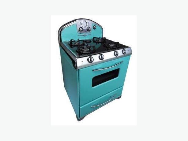 Fantastic reproduction stove