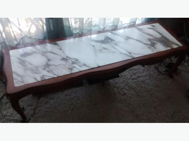 Fine Marble Tables