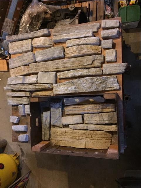 Free Cultured Stone 12 Sq Ft Stittsville Ottawa Mobile