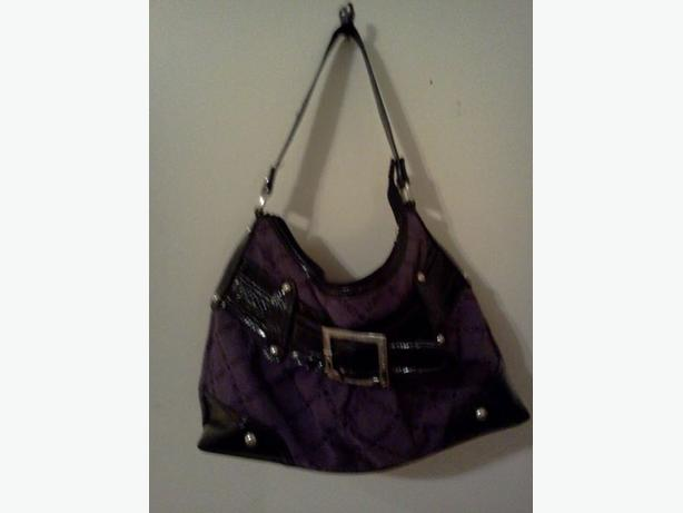 xox purse