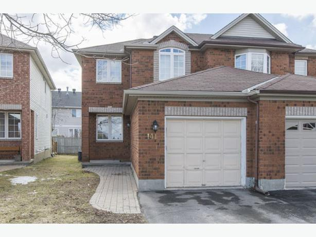 141 Central Park, 3 bedrooms, 2.5 Bath with finished basement