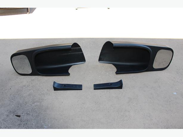 $25 · Slide on Tow Mirrors