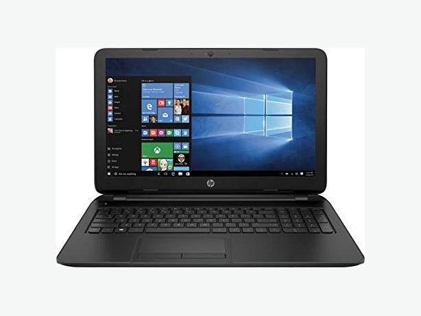 """HP 15"""" Quad Core 2.0GHz 8GB ram 500GB HDD HDMI"""