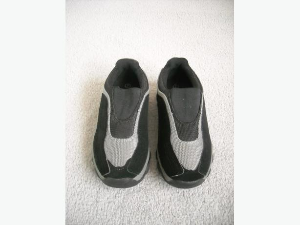 Nevada Slip-On Runners