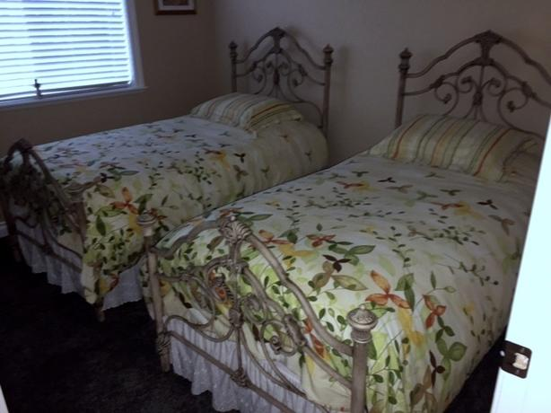 Twin Beds priced each