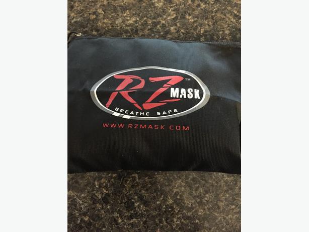 RZ Mask's