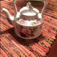 Arthur Wood China Teapot