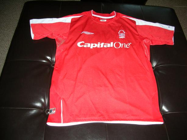 NOTTINGHAM FOREST UNITED