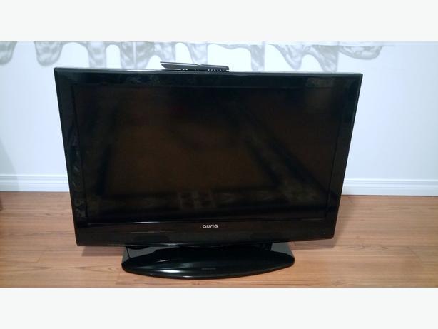 "37"" Flat screen HD TV"