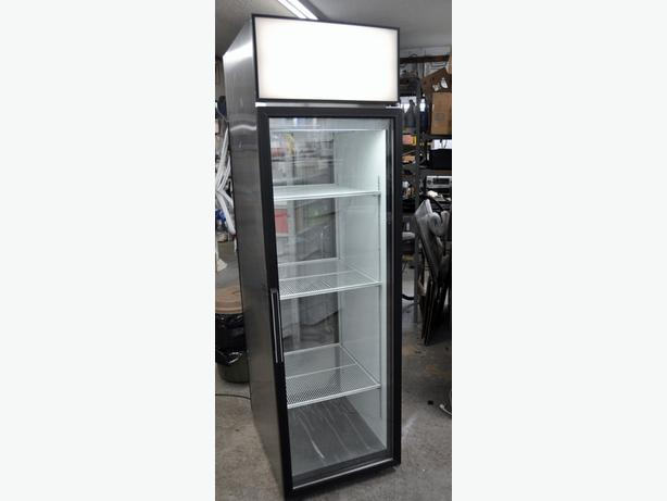 Coldstream display refrigerator