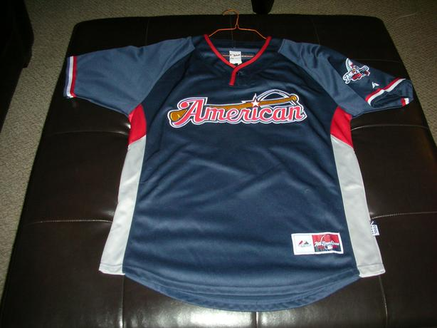 HUNTER # 48  2009 ALL STAR JERSEY