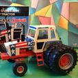 1st Annual Regina Toy Auction of Farm Tractors, Implemtents & Construction