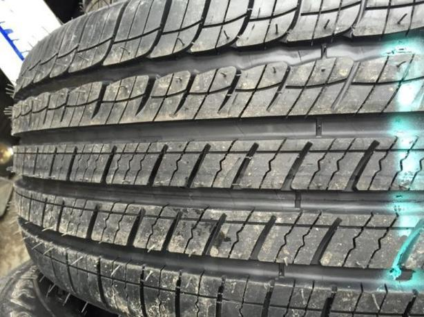 Four Brand New 235/55/R19 Michelin Primacy MXM4 all season tires