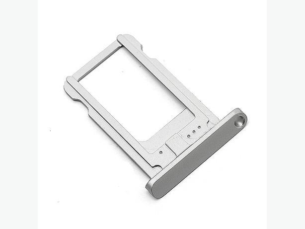 Sim Card Tray for IPad Mini 1 2 3 Silver