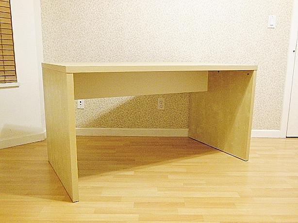 Ikea MIKAEL Desk - Birch Vancouver City, Vancouver - MOBILE