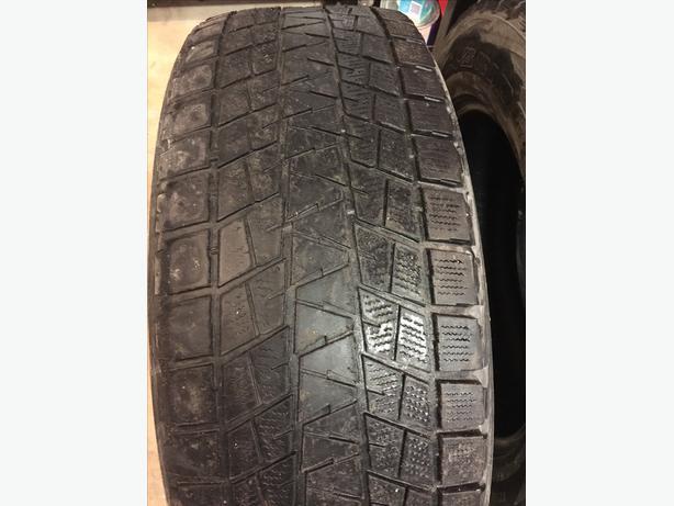 275/60R20 Bridgestone Blizzak DMV-1