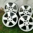 Alloy Rims 215 65 16