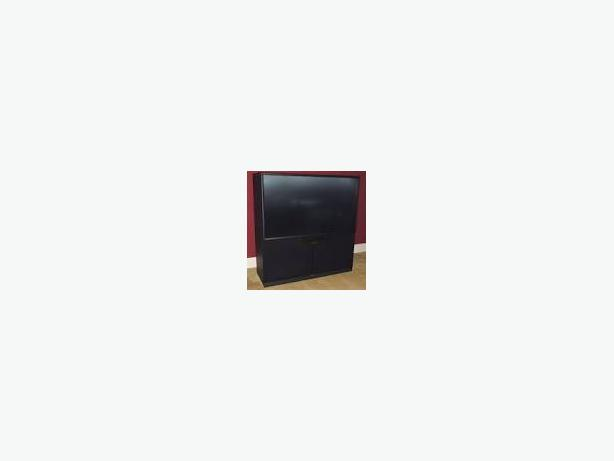 "58"" Hitachi Rear Projector TV"
