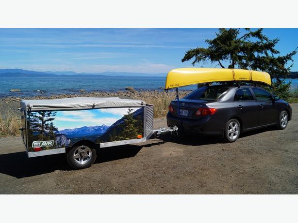 2014 ultra lite camper - End of summer price