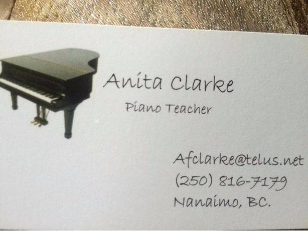 Piano Teacher Looking for students