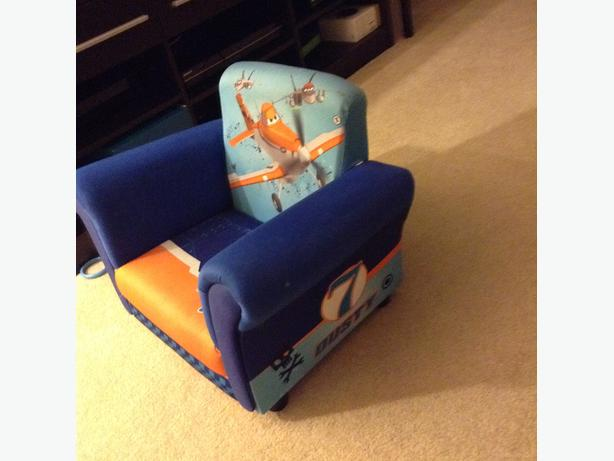 Disney  kids Chair
