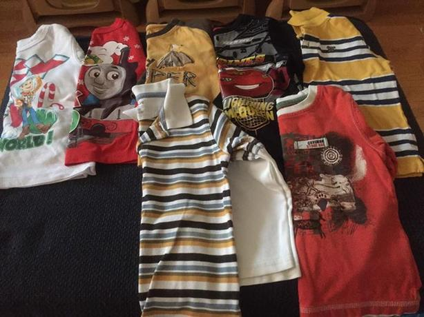 Boys size 2 clothes