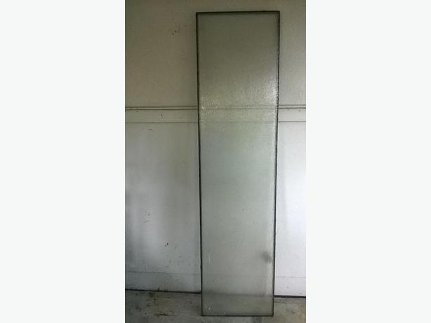 New Sealed Window Units