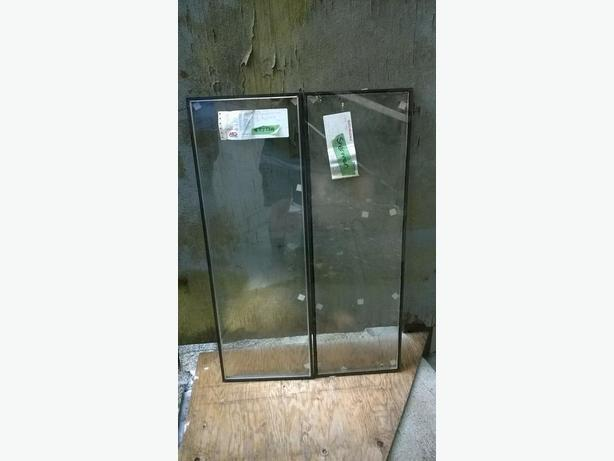New Sealed Window Units