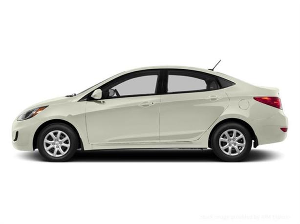 2014 Hyundai Accent GLS/GS  - Low Mileage