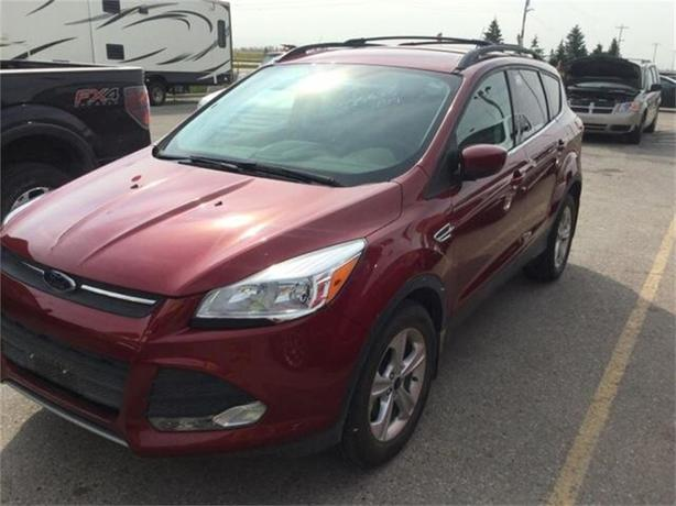 2014 Ford Escape SE*AWD