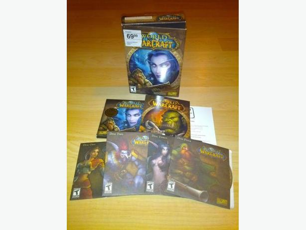 World of Warcraft (2006) For The PC