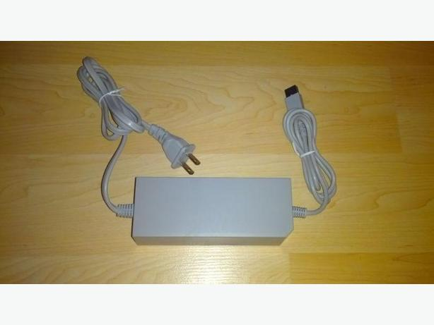 NEW Nintendo Wii AC Power Supply - Tested and Works Perfectly