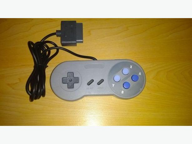 NEW Super Nintendo Controller - Tested & Works